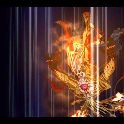 Divine Lucha Libre Solo (Quetzalcoatl Vs Goetia)