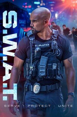 SWAT Season 1