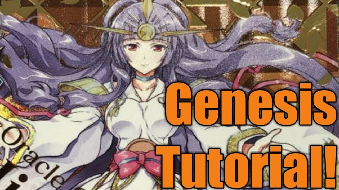 Cardfight!! Vanguard // Genesis Tips and Guide
