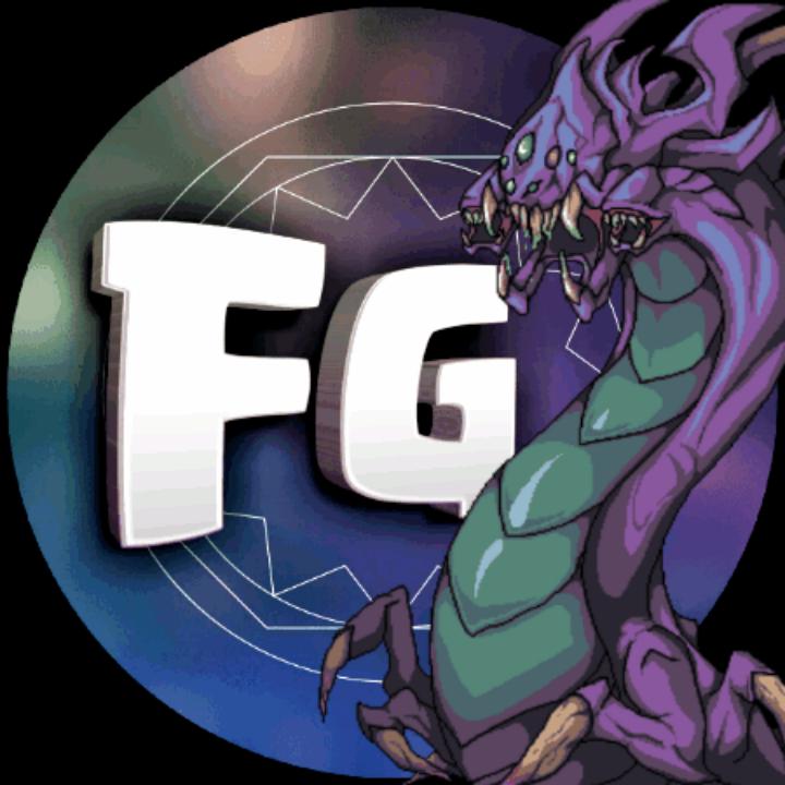 Fede Glitch's avatar