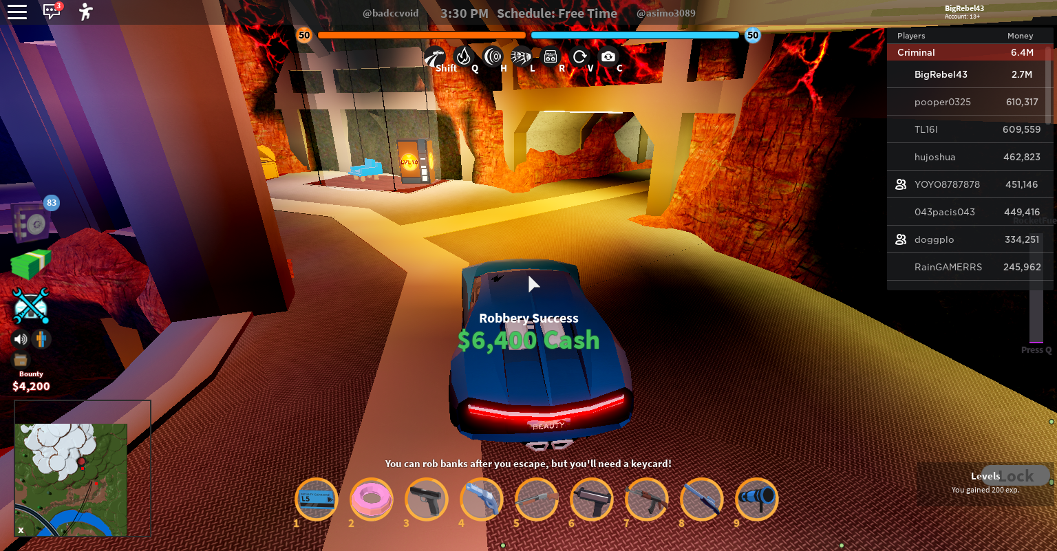 Roblox Mouse Lock Not Working I Can T Move My Mouse Fandom