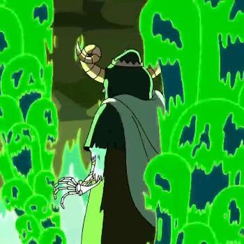 DEAD DEADLY's avatar
