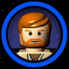 Ginger Kenobi
