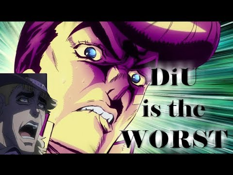 Diamond is Unbreakable es el peor arco de JoJo´s Bizarre Adventure.