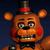 Toy Freddy 1234