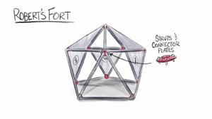 Robert's Fort