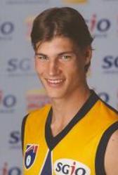 Trent Simpson