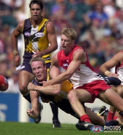 Round 2 2001
