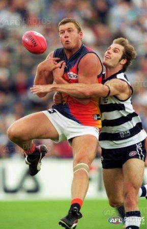 Round 1 2001