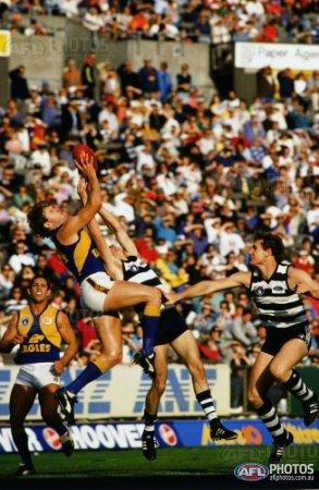 Round 6 1991