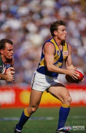 Round 22 1995
