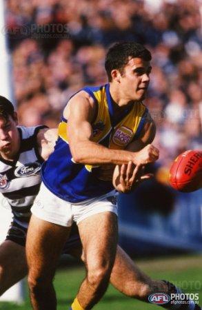 Round 19 1996