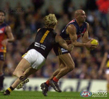 Round 5 2001