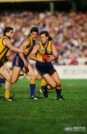 Elimination Final 1992