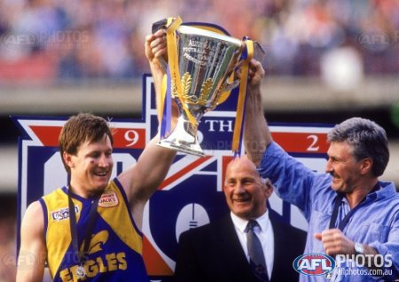 Grand Final 1992