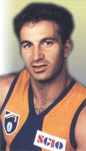 Tony Begovich