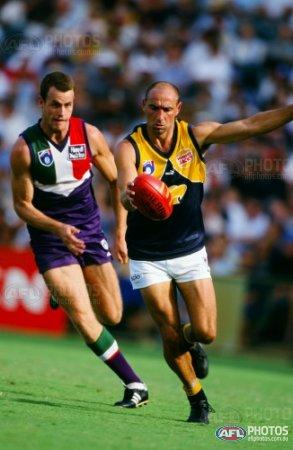 Round 3 1998
