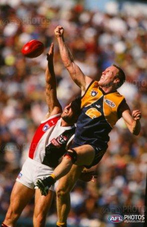 Round 6 1998