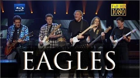 Eagles - Dirty Laundry 1080p LIVE R.I.P