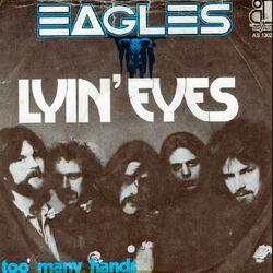 Eagles songs sung by Glenn Frey