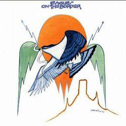 Eagles songs sung by Randy Meisner