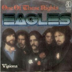Eagles songs sung by Don Felder