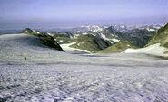 Whitechuck glacier 1973
