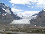 Athabasca Glacier BenWBell