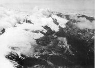 Puncak Jaya icecap 1936
