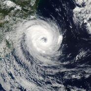 Cyclone Catarina 2004