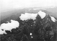 Puncak Jaya icecap 1972