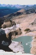 Grinnell Glacier 1998