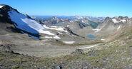 Whitechuck glacier 2006