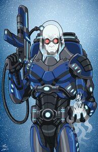 Mr. Freeze (Enhanced)