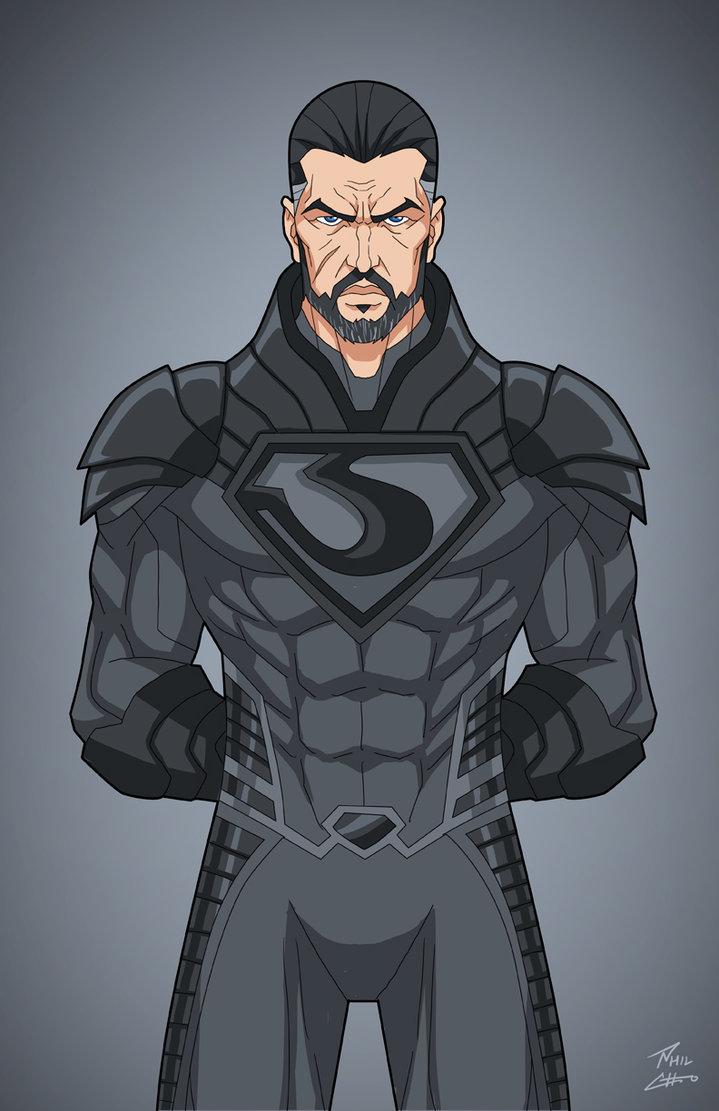 Dru-Zod