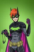 Batgirl (Carrie Kelly)