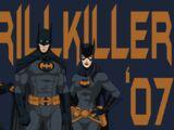 Operation Thrillkiller