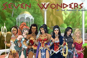 The 7 Wonders