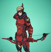 Red Arrow v1