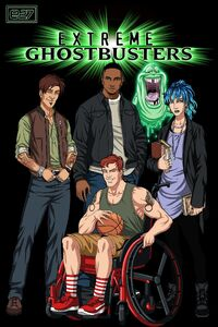 The Extreme Ghostbusters