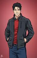 Tim Drake (Enhanced)