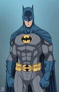 Batman (Variant 1)