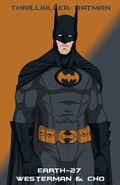Batman (Thrillkiller)