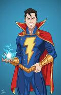 King Marvel