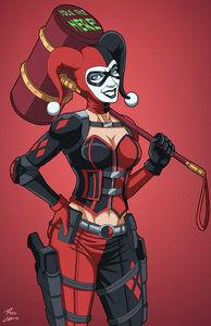 Harley Quinn 2.0