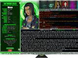 Batwave Files: Nissa