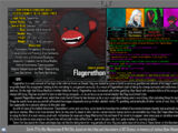 Oracle Files: Flagerethon