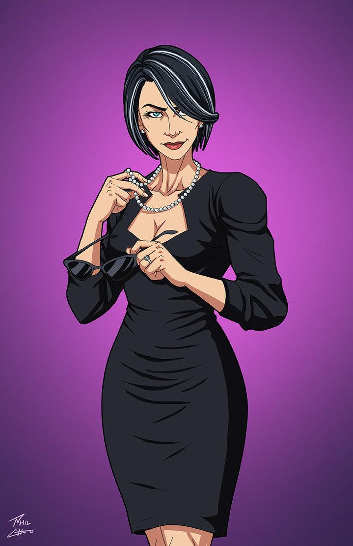 Selina Wayne