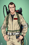 Peter Venkman (Ghostbuster)