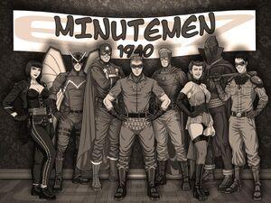 Minutemen (Classic)